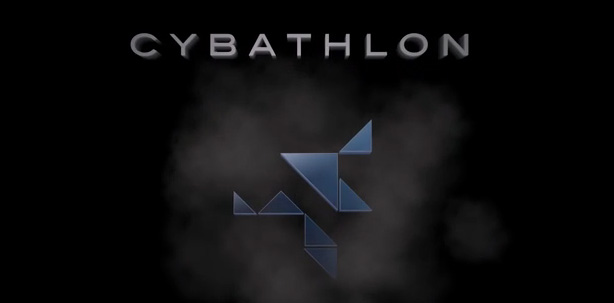 Cybathlon 2016 Zürich Schweiz Logo